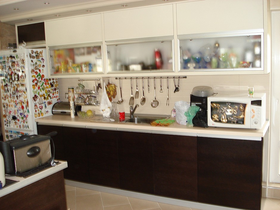Мебели кухня поли снимки